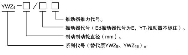 爱YWZ4系列介绍2