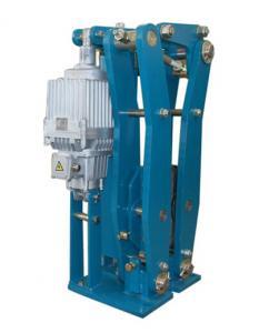 YPZ2-315I/E80电力在线体彩购买臂盘式线上体彩注册