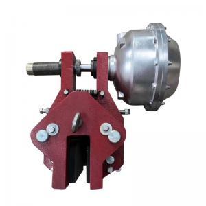 CQP(L)系列气动钳盘式线上体彩注册